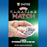 Empire Magic Floating Match Trick by Loftus