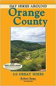 Day Hikes Around Sonoma County