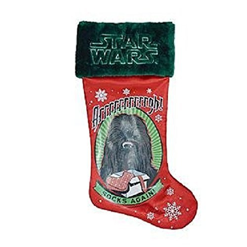 Star Wars Stocking Chewbacca
