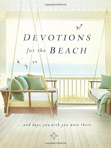 Devotions for the Beach and Days You Wish You Were - Ma Emerald Mall