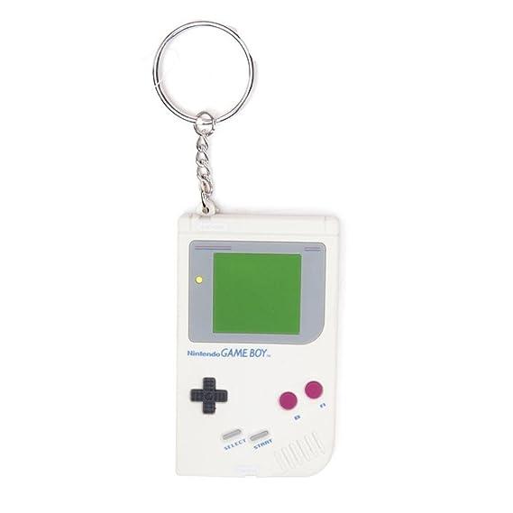 Nintendo Original Rubber Gameboy Key Ring