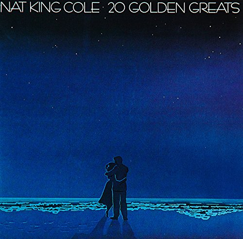 Nat King Cole - 20 Golden Greats - Zortam Music