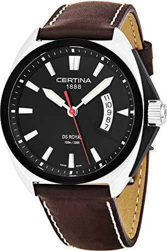 Certina Men's Watches DS Royal C010.410.16.051.00 - 2