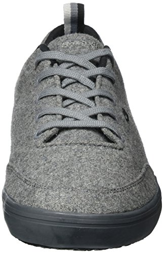 Boxfresh Herren Castel Sneaker Grau (Grau)