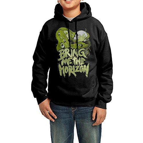 Youth Bring Me The Horizon Pray For Plagues Don't Go Hoodie Design