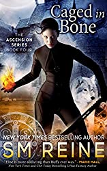 Caged in Bone (The Ascension Series Book 4)