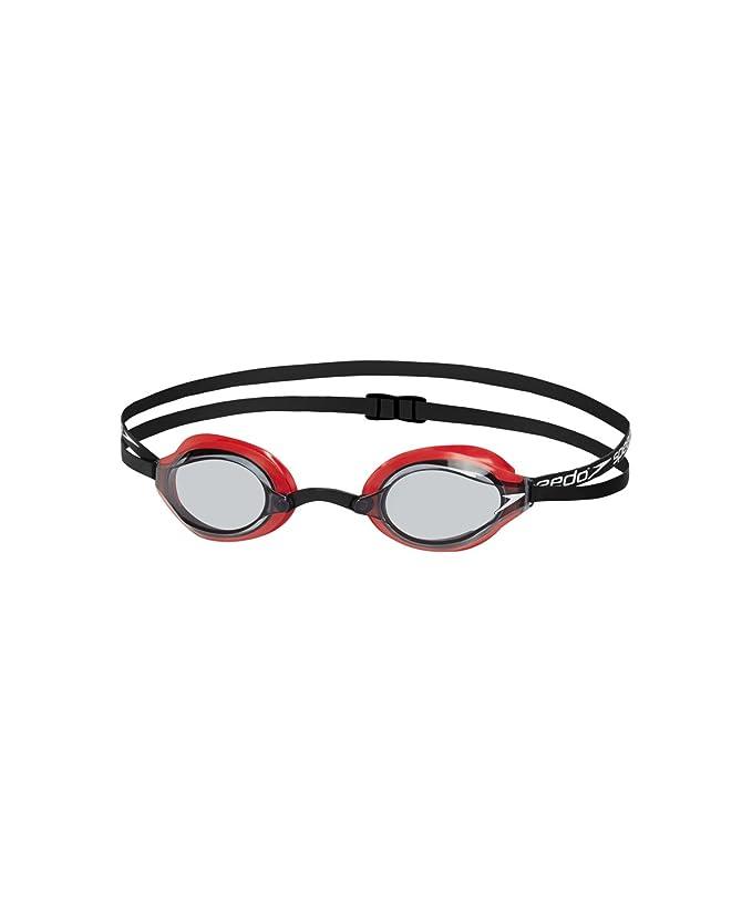 Cubo Piquete acoso  Talla Única Speedo Fastskin Speedsocket 2 Gafas de Natación Unisex Adulto  Onda Morada/Humo Deportes acuáticos Natación