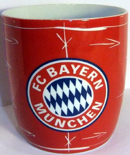 b25a80043b070 FC Bayern München Taktik Tasse Kaffeebecher