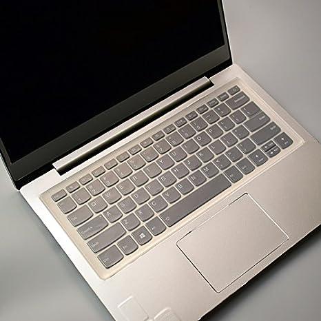 Leze - Ultra Thin Keyboard Cover Protector for Lenovo Yoga 720 12.5,Yoga 720/730 13,Yoga 920 14,Yoga C930,ideapad 720s 13