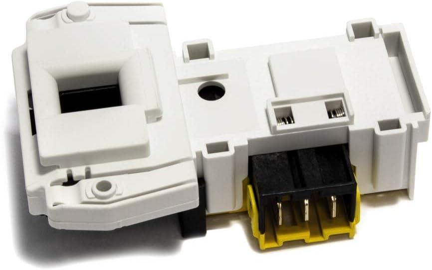 Elettroserratura Bloccaporta 49030389 Lavatrice Candy Hoover Zerowatt ORIGINALE