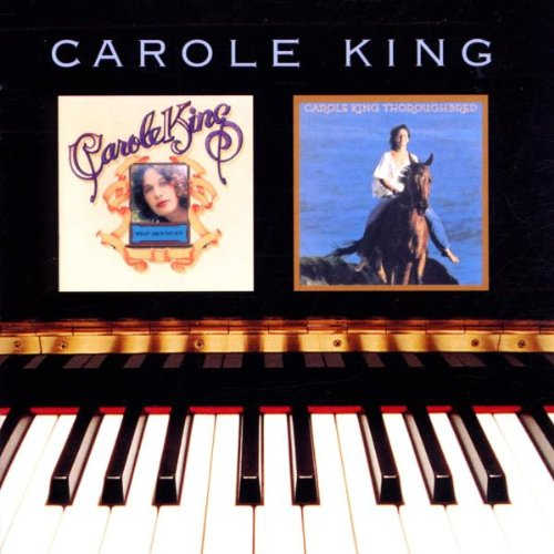 Carole King - Wrap Around Joy - Thoroughbred - Zortam Music