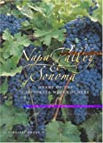 img - for Napa Valley & Sonoma: Heart of California Wine Country by Virginie Boone (2003-06-01) book / textbook / text book