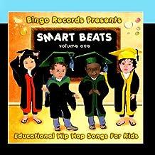Smart Beats - Educational Hip Hop Songs for Kids