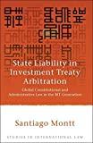 State Liability in Investment Treaty