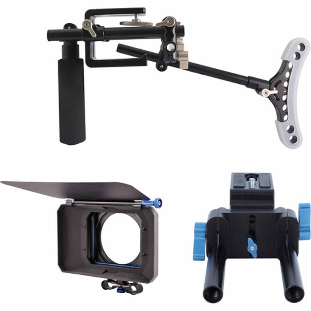 Genus DSLRPROMO Shoulder Mounting System