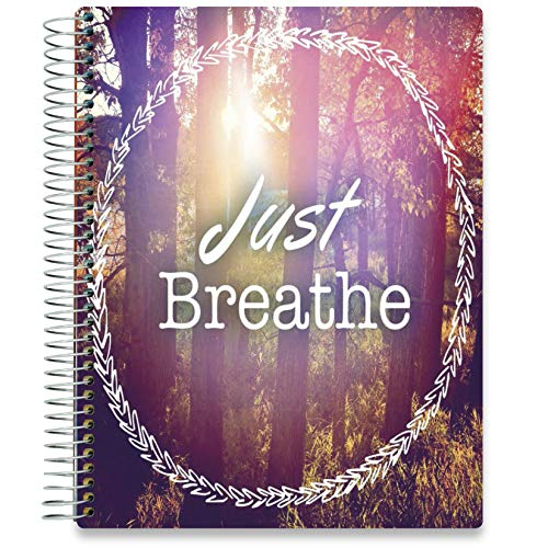 Tools4Wisdom Planner July 2019-2020 - Dated July 2019- July 2020-8.5 x 11 Hardcover (Best Planners For Working Moms)