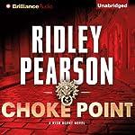 Choke Point: A Risk Agent Novel, Book 2 | Ridley Pearson