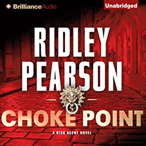 Choke Point Audiobook