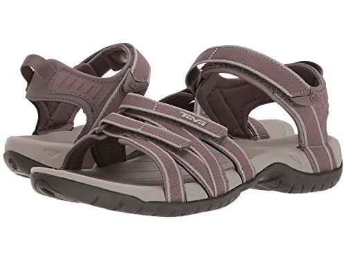 (Teva Women's Tirra Sandal Plum Truffle Size 6.5 M US)