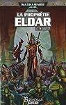 La prophétie Eldar par Goto
