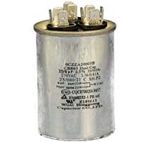LG Electronics 0CZZA20005B Air Conditioner Drawing Capacitor