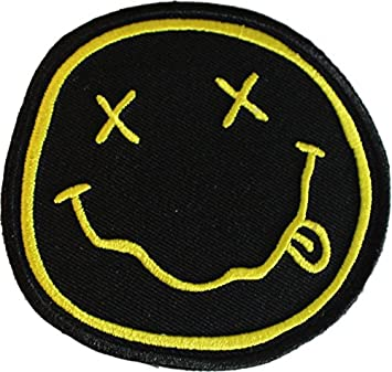 Officially Licensed Original Artwork High Quality Iron-On // Sew-On THE CLASH Star Logo 3 x 3 Embroidered PATCH PARCHE
