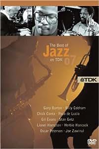 Best of Jazz on Tdk 2007 (Ac3) [Import]