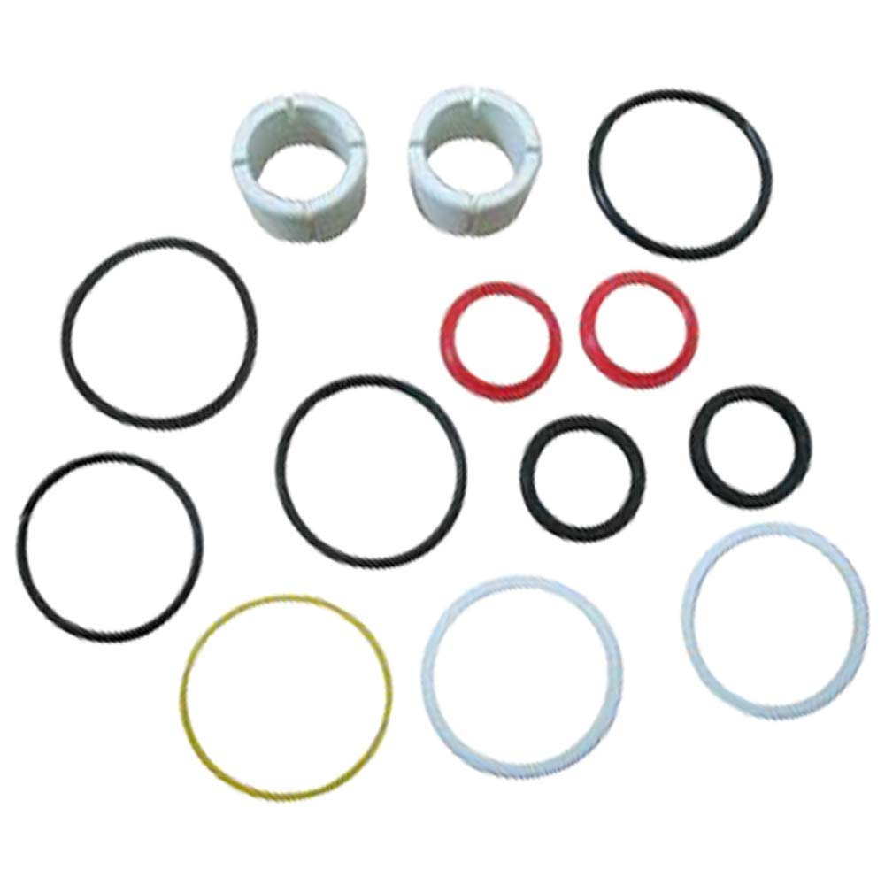 Fp526 New Ford Tractor Power Steering Cylinder Seal Kit 3230 Wiring Diagram 3430 3930 4630 Industrial Scientific