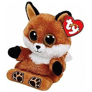 Amazon.com: Ty Beanie Boos - Peek-A-Boos - SLY the Fox (5