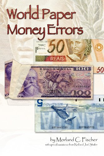 World Paper Money Errors