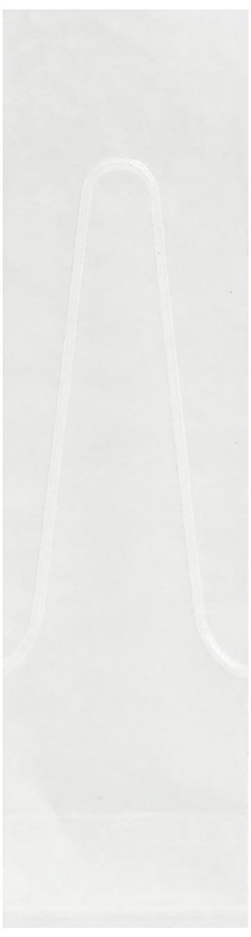 寛容な緊張順番耐酸性カプセル DRcaps #3(トウメイ)100コイリ 小林カプセル
