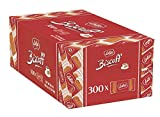 Lotus Biscoff | European Biscuit Cookies | Individually Wrapped | non-GMO + Vegan | 0.2 Ounce (Pack of 300)