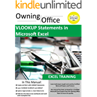 Owning Office: VLOOKUP Statements in Excel
