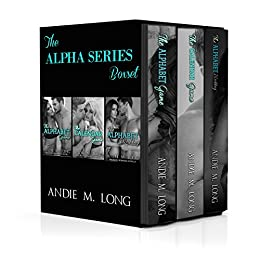 The Alpha Series Boxset: (The Alphabet Game, The Alphabet Wedding & The Calendar Game) by [Long, Andie M.]