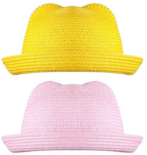 maxi dress and fedora hat - 4