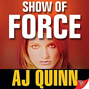 Show of Force Audiobook
