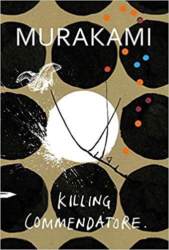Haruki Murakami - Killing Commendatore Audiobook Free