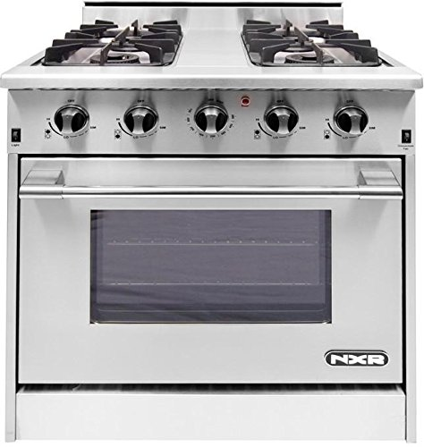 Dual Fuel Freestanding Cookers (DRGB3001 30