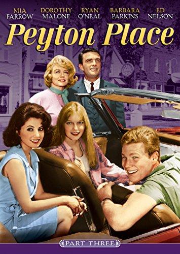 Peyton Place: Part Three (Peyton Place Tv Show)
