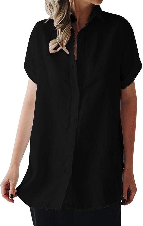 BASACA - Camiseta de Manga Corta para Mujer y niña Negro L: Amazon.es: Ropa y accesorios