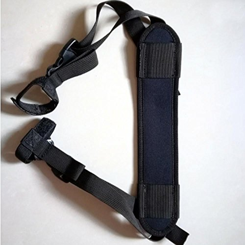 Toparchery Compound Bow Sling Bag Straps Belt Case Cover Holder Wrapper Holster Hunting Tool Backpack Bag String by Toparchery (Image #2)