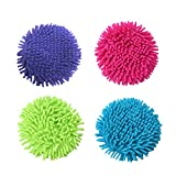 WXLAA Microfiber Chenille Mop Head Refill for 360¡ã Magic Mop Clean Spin Replacement