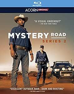 Mystery Road, Series 2 [Blu-ray]
