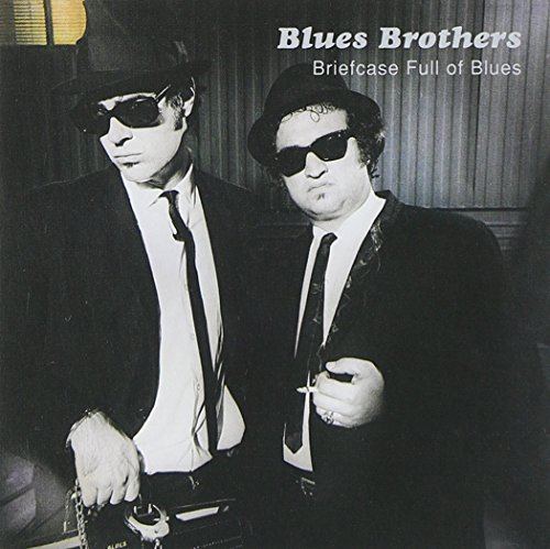 Briefcase Briefcases (Briefcase Full of Blues)