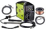 MIG Welder - Drico  MIG-150D Multifunction MIG/MMA/Stick Welder 120/230V Dual Voltage IGBT Welding Soldering Machine