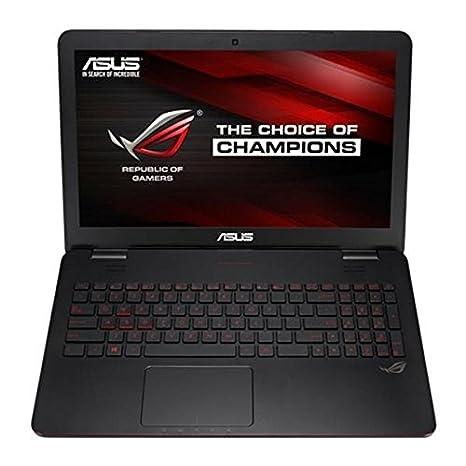 Asus 90NB05T2-M02810 - Portátil de 15.6 (Intel Core i7-4710HQ 2.5 GHz, disco duro de 1 ...