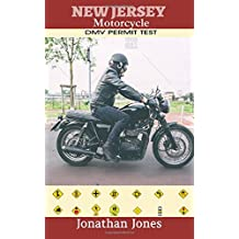 New Jersey Motorcycle DMV Permit Test