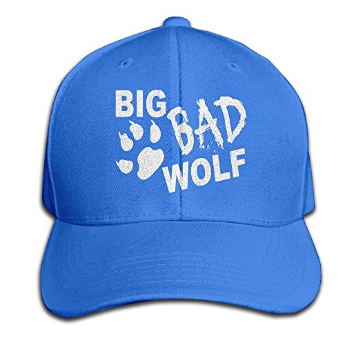big bad wolf hat - 7