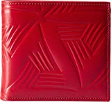 MARNI Flower Embossed Leather