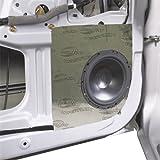 Scosche Amt060Hf Accumat Hyperflex Sound Dampening Material (Material)
